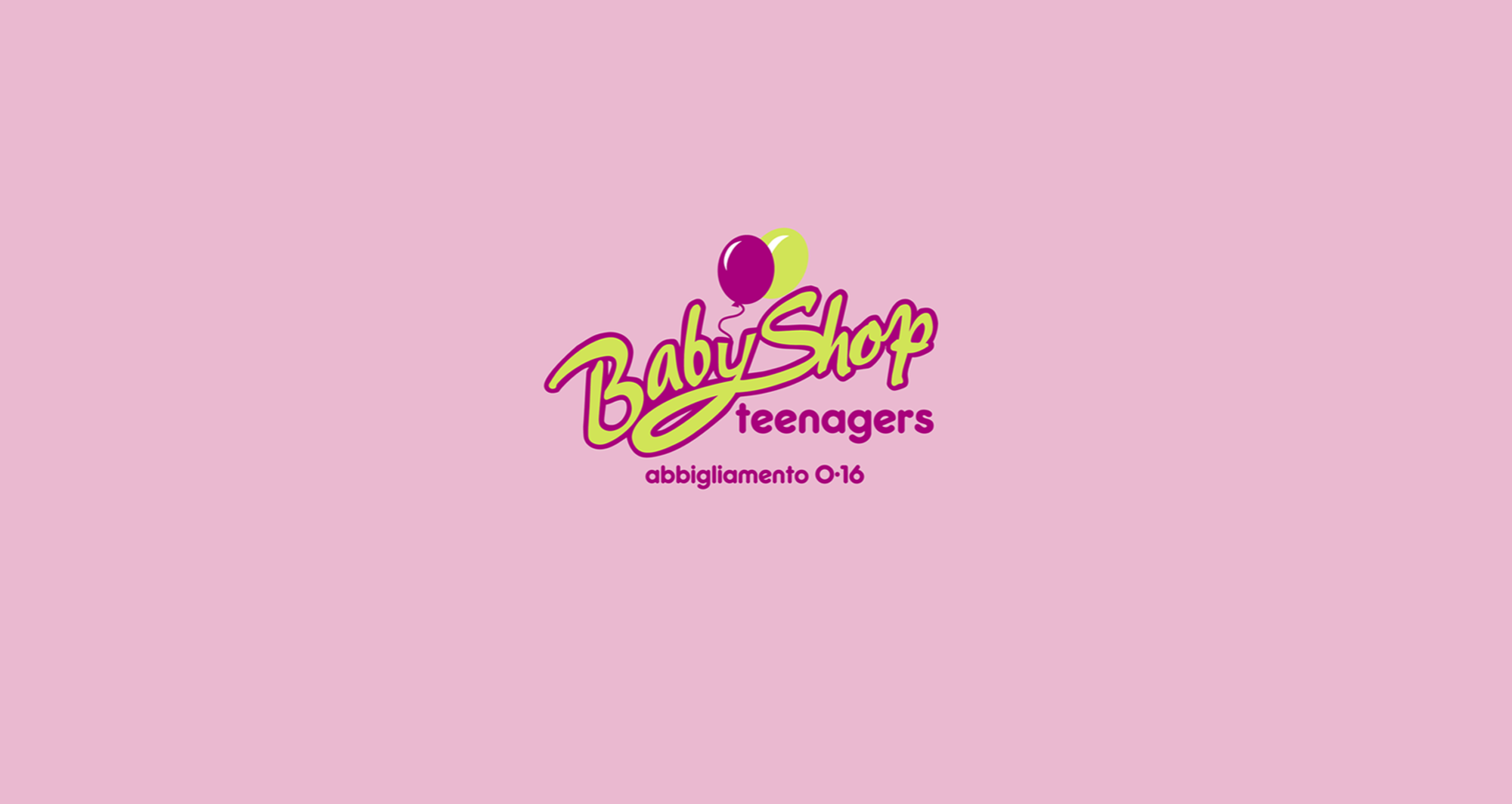Baby Shop Teenagers